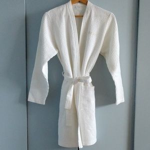 Intimissimi Robe Cover Up White